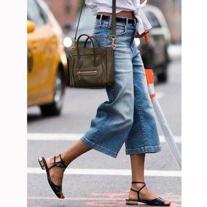 7FAM • Dojo Crop Jeans